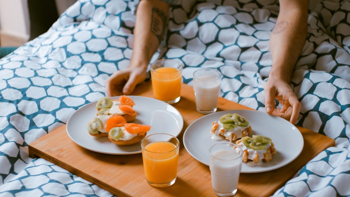 Why is it Important to Have a Healthy Breakfast Every Morning?