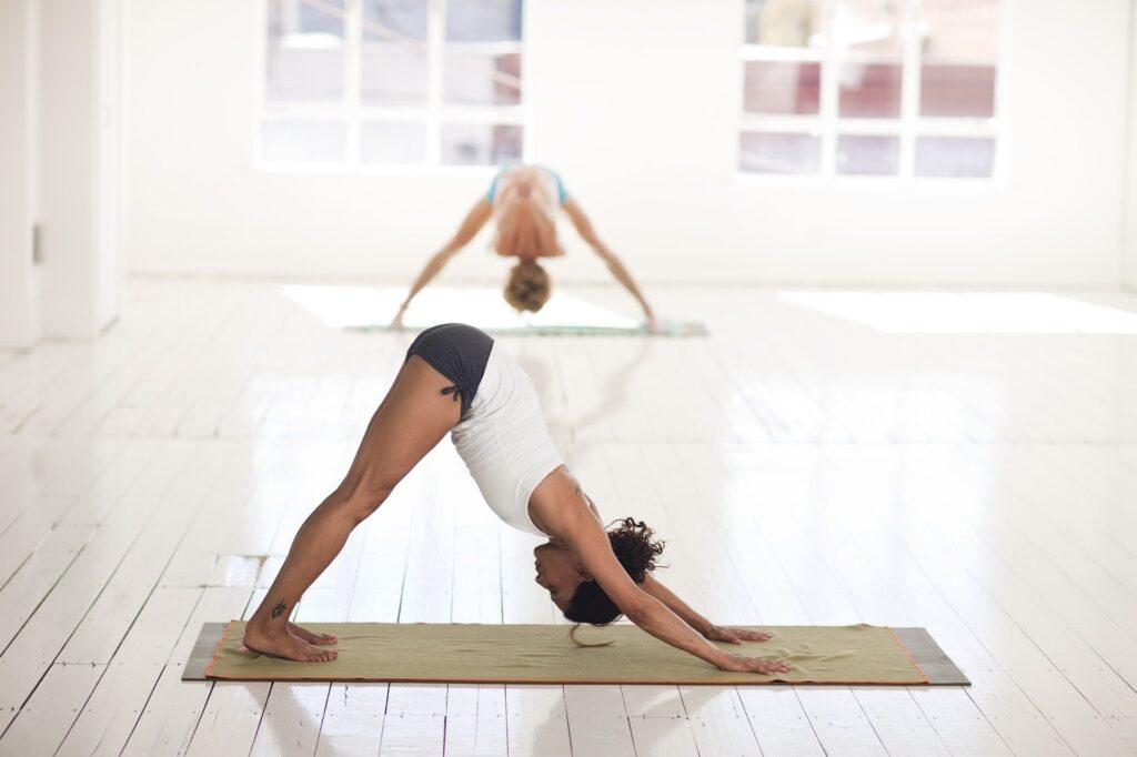 CALM! CALM! CALM! – Yoga And Meditation – The Guru