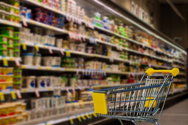 How to Increase Sales in Retail Grocery Store?