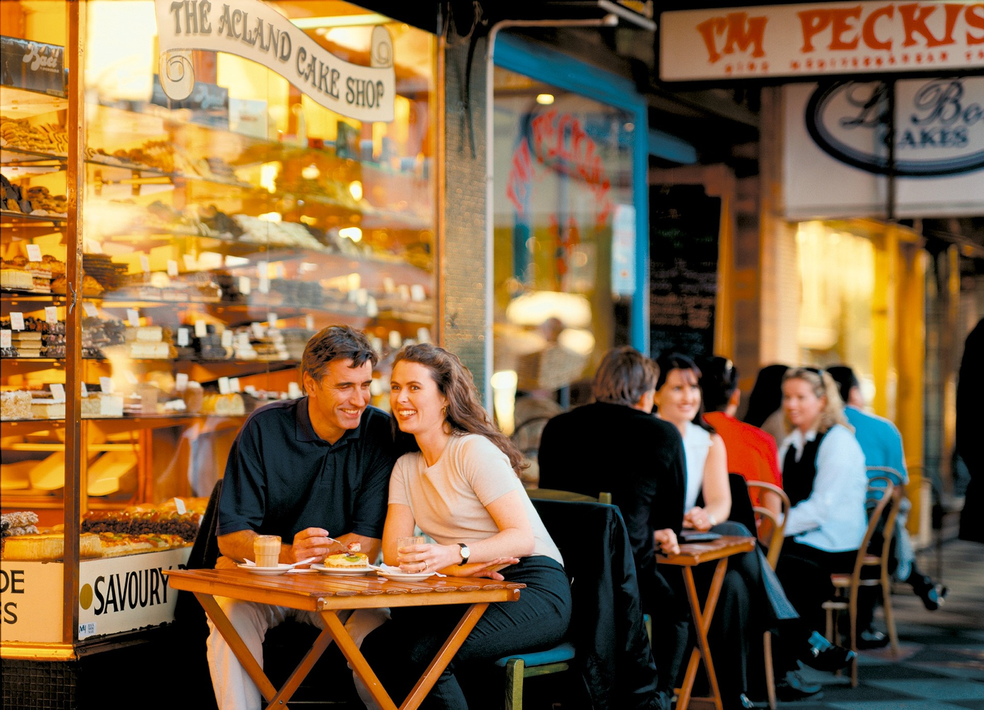 How to Increase Sales in a Restaurant Business?