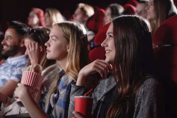 Advantages And Disadvantages Of  Watching Movies At Cinema Hall