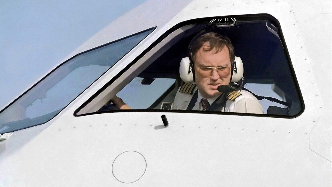 Benefits Of Being A Pilot