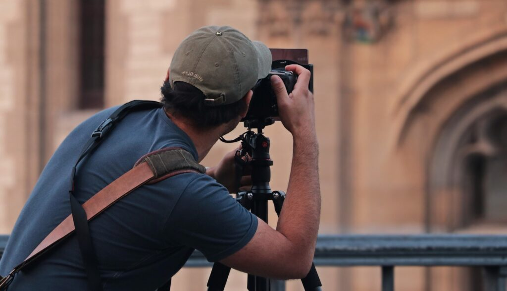 Expert photography