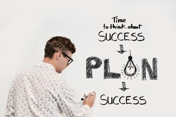 How To Improve Planning Skills?