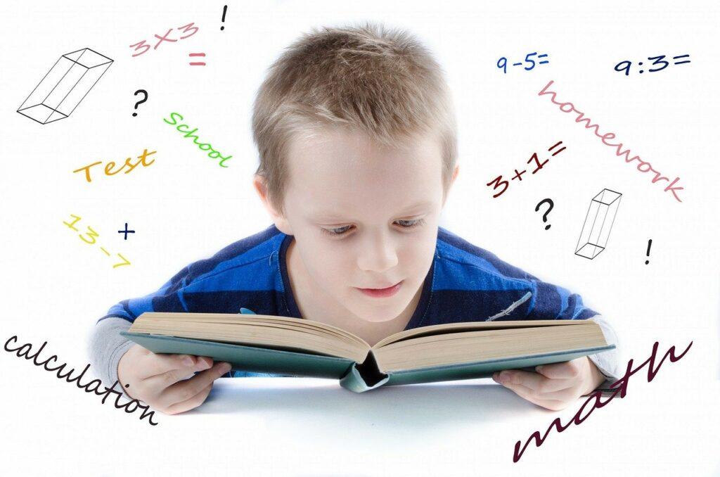 Memorize multiplication tables