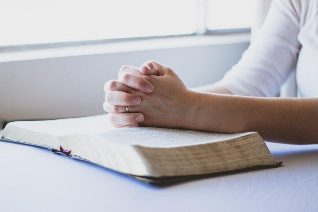 Prayer makes us closer to god