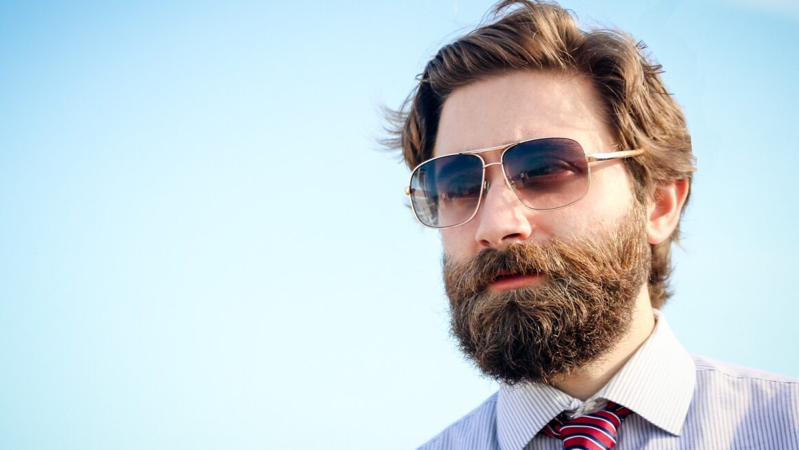 Advantages And Disadvantages Of Growing Beard