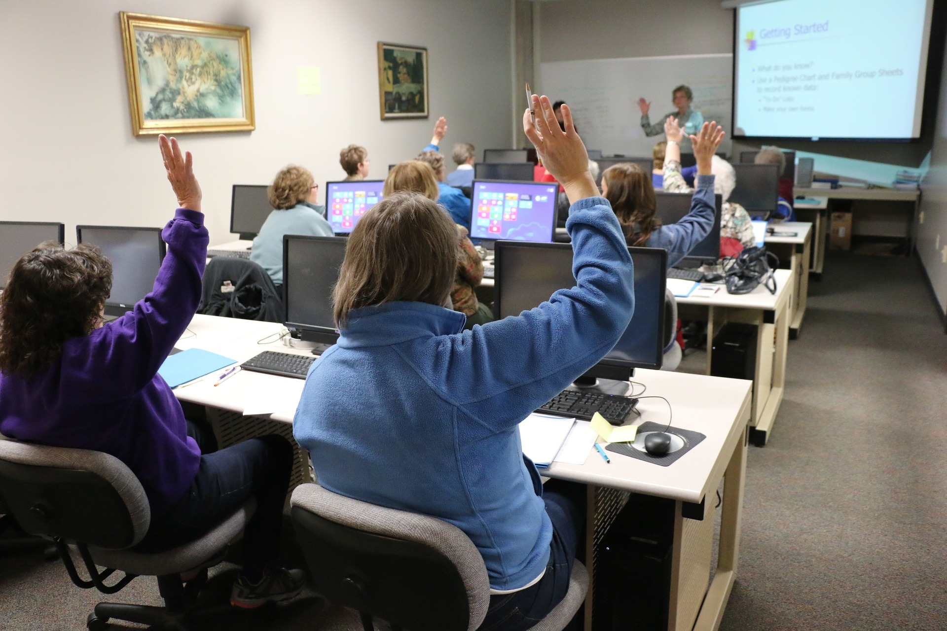 Advantages And Disadvantages Of Using Technology In Classroom