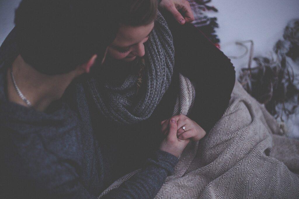 Affection