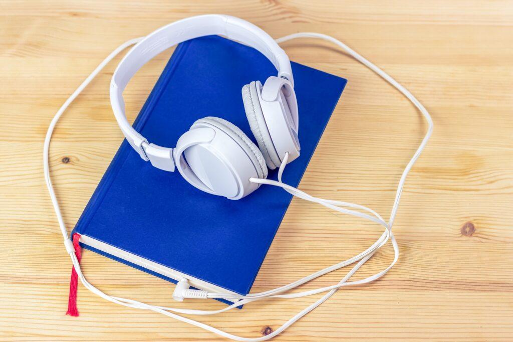 Podcasts/Audiobook