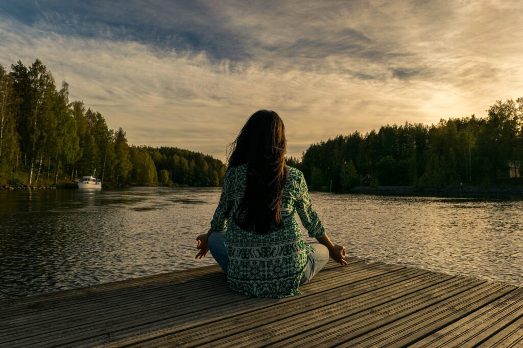 Pranayama and Mindfulness practices