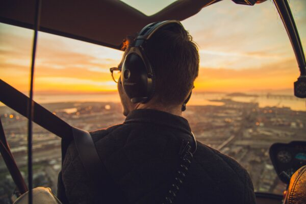 What Personality Characteristics Should A Person Have For Pilot?