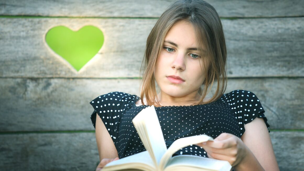 Benefits Of Reading Books For A Student