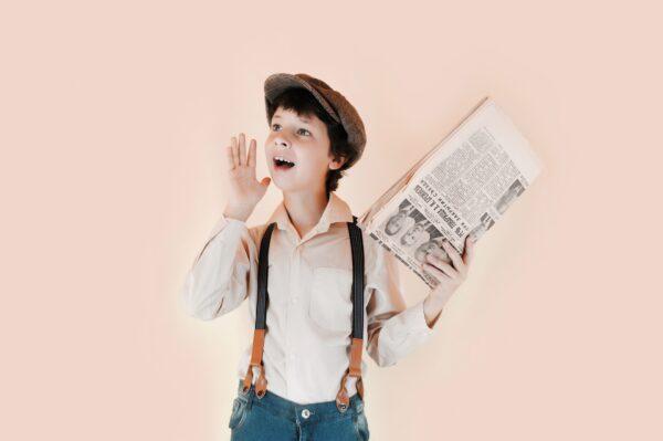 10 Benefits Of Reading Newspaper