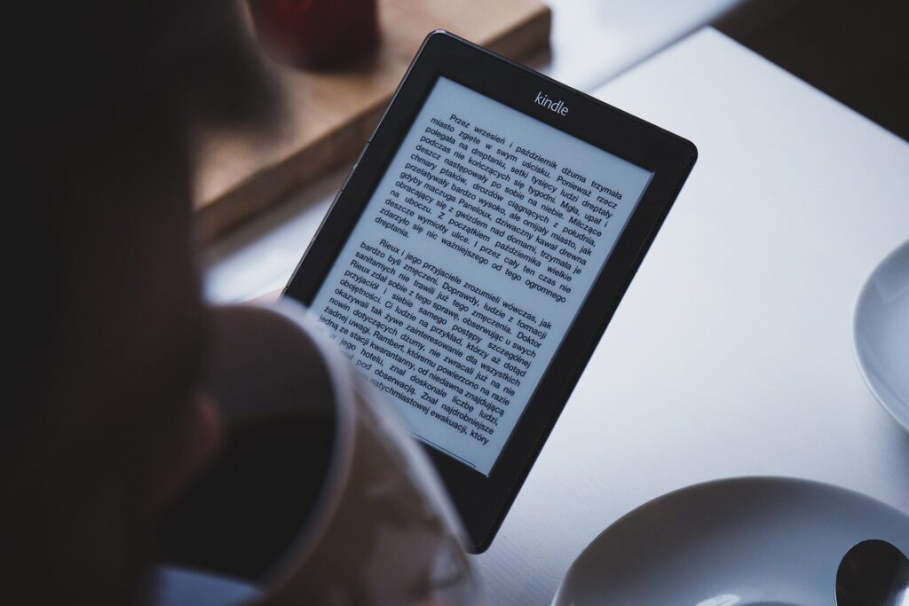Improves reading