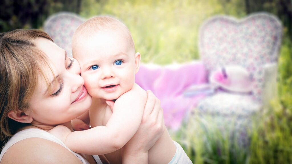 Short Story About Mother And Child