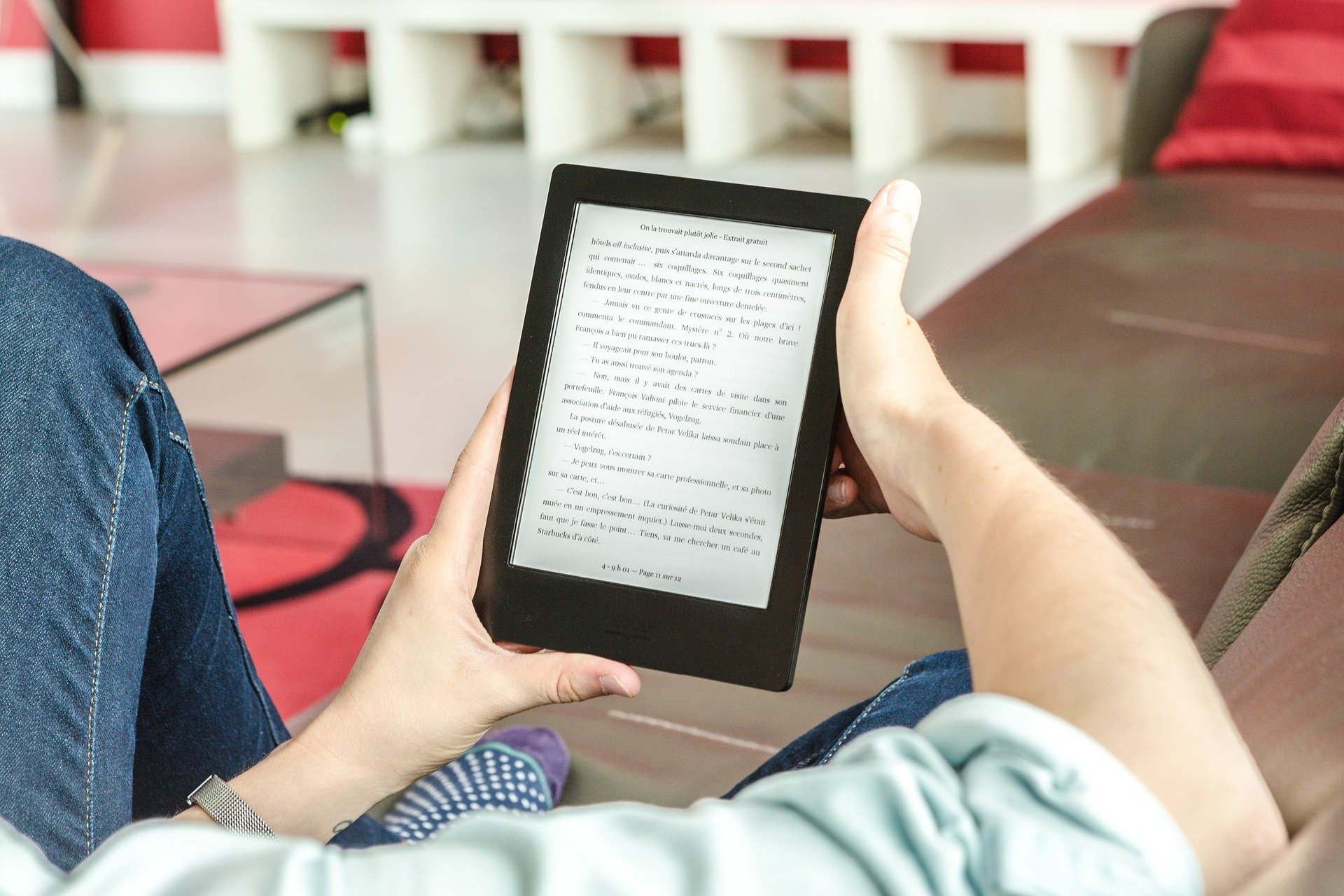 What Are The Benefits Of Reading From PDF?