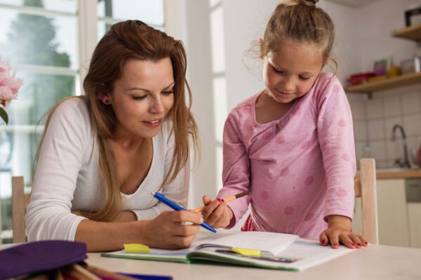 What are the most important things a parent can teach a child?