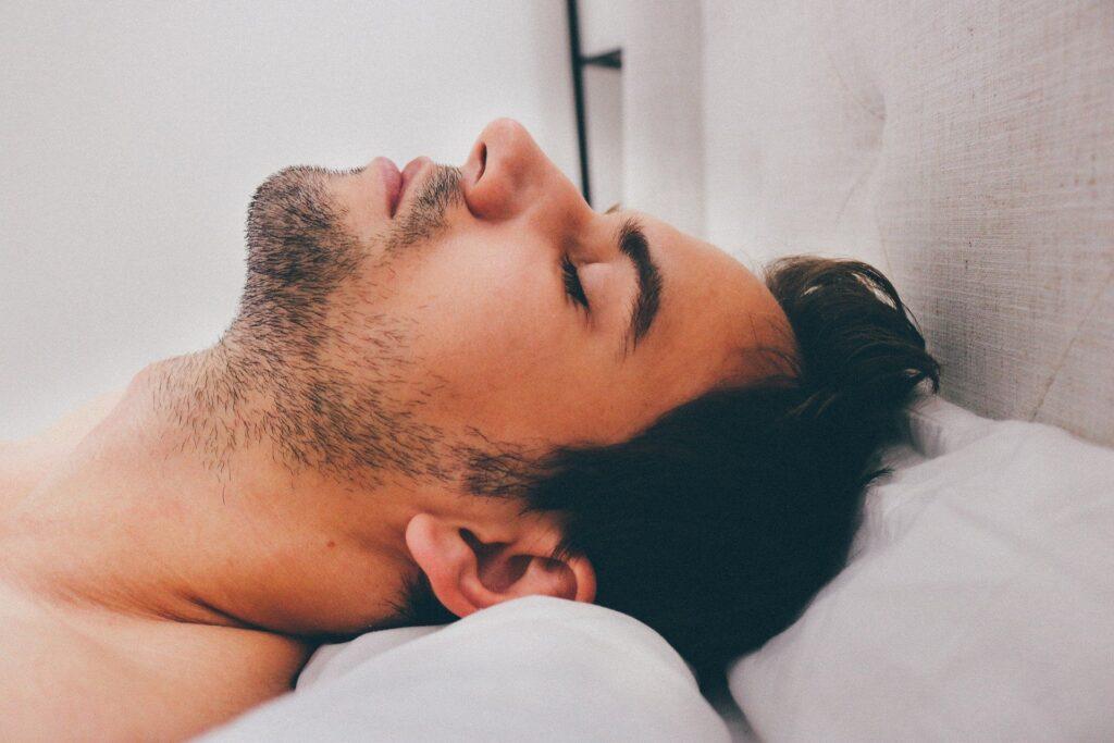 Proper sleep-wake cycle