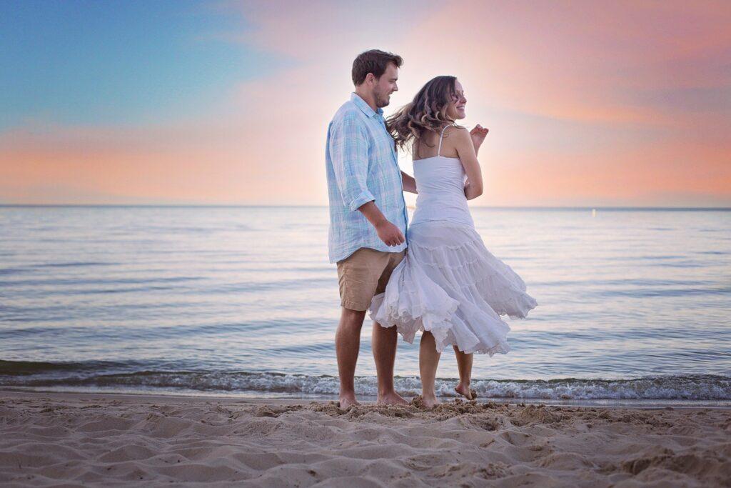 Romantic Interest